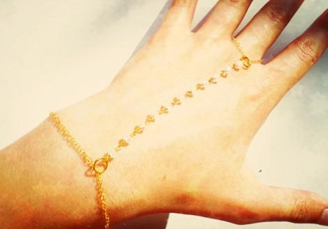 gold hand chain 3b